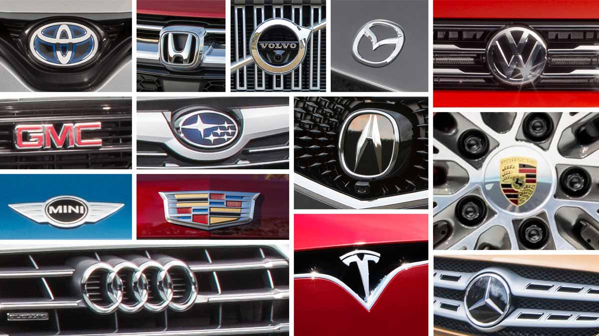 Consumer Reports Annual Reliability Survey: Tesla and other