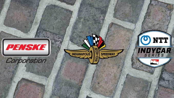Penske Entertainment buys Indianapolis Motor Speedway, IndyCar Series