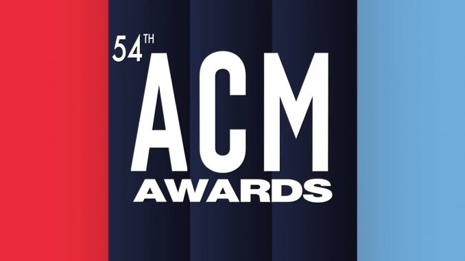 54th Academy of Country Music (ACMs) Awards: Complete