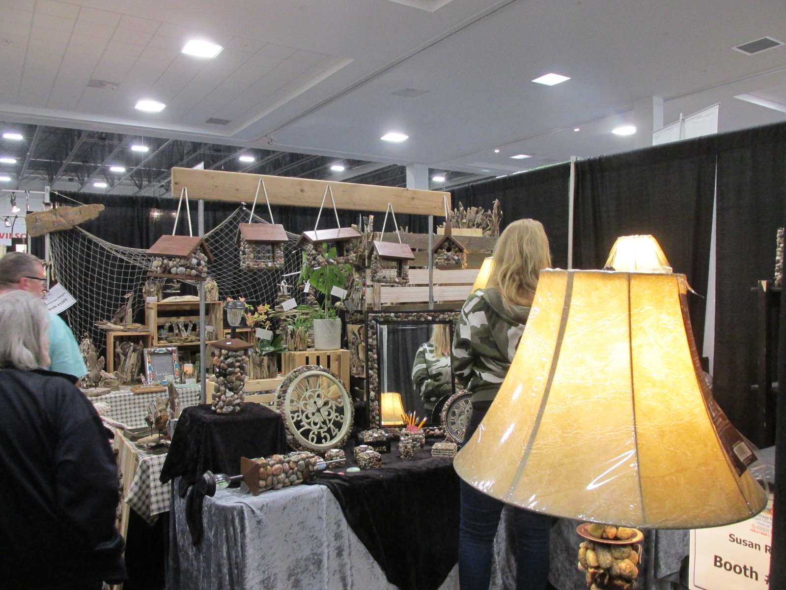 GALLERY: 2020 Cottage & Lakefront Living Show at Suburban ...